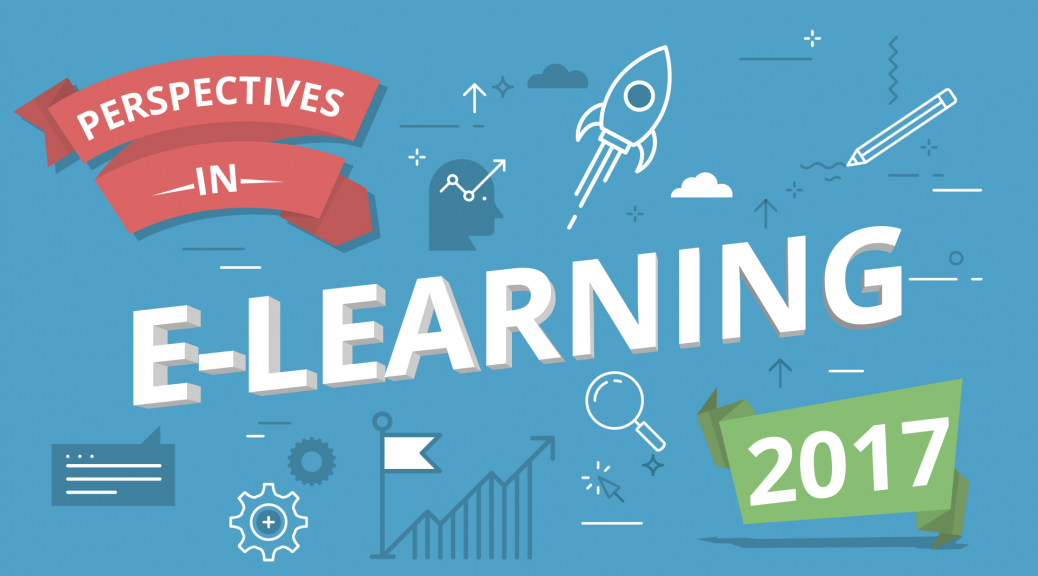 Perspectives in eLearning 2017 - VideoTile Learning