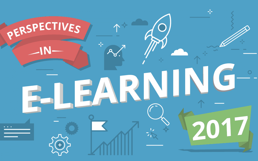 Perspectives in e-learning for 2017