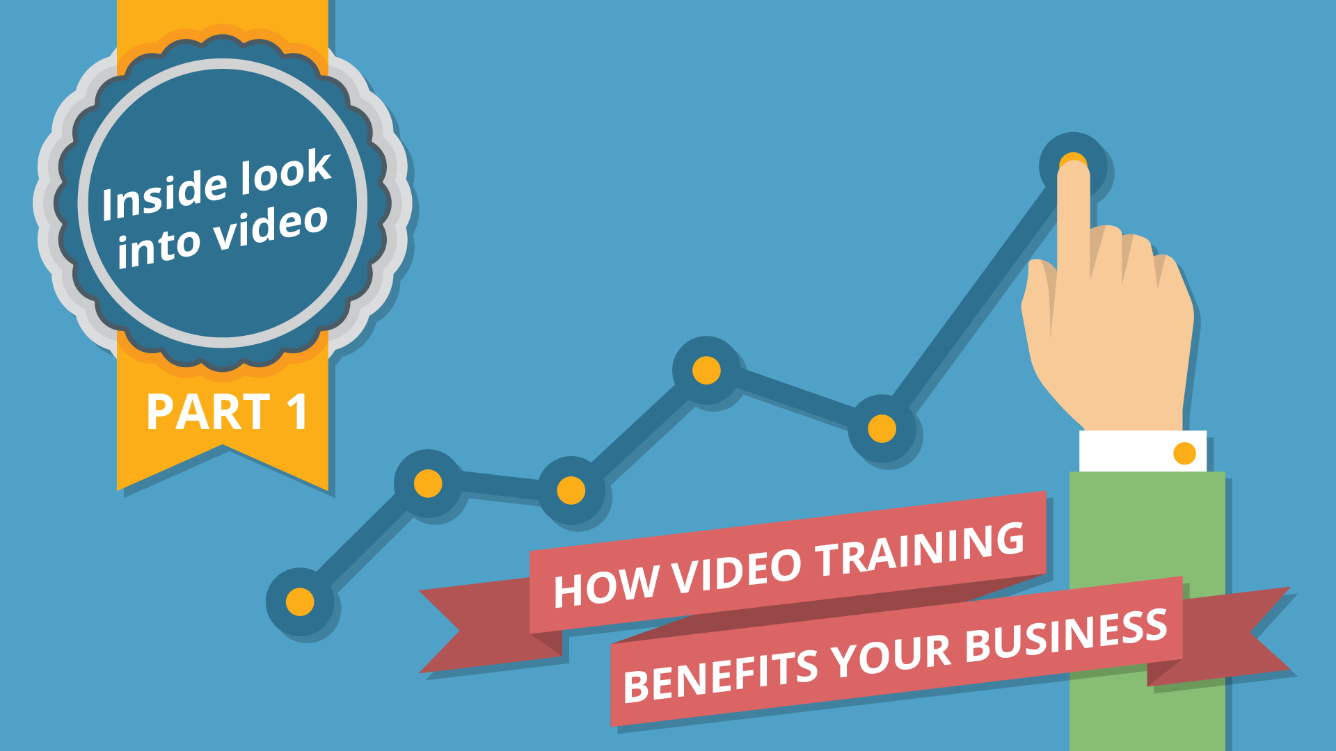 How Video Training Benefits Your Business - VideoTile Learning
