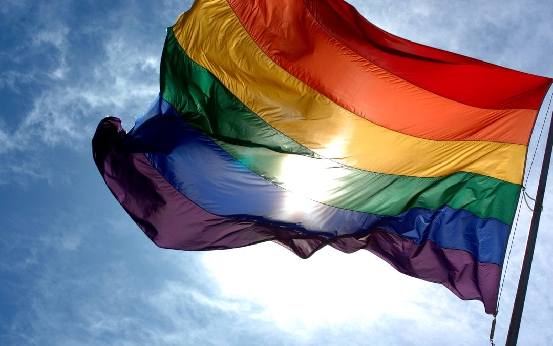 Embrace Equality and Diversity in your Workforce