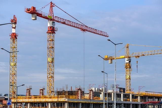 online construction training