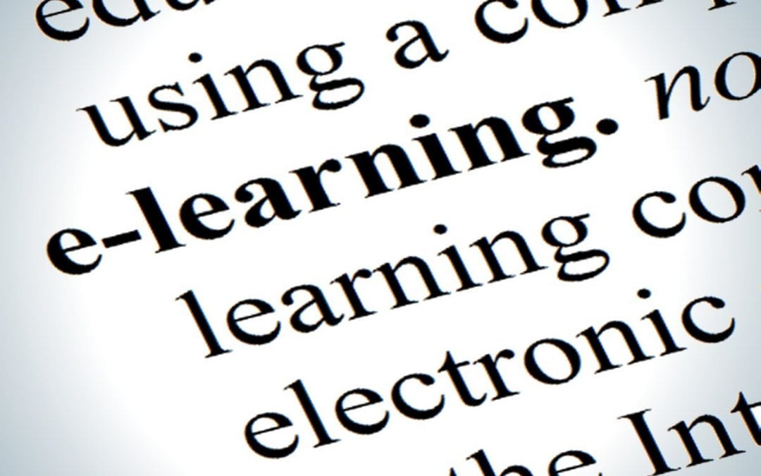 e-learning can help your business