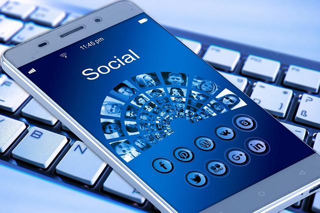 Study Social Media for Business