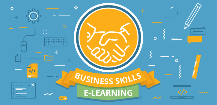 business skills e-learning