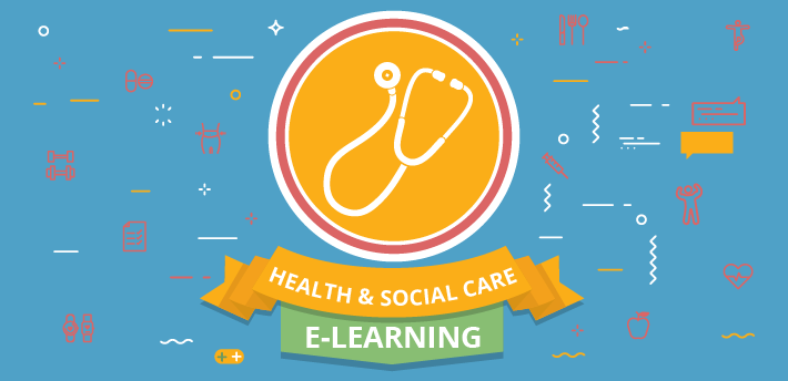 health and social care e-learning