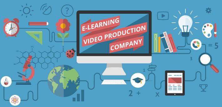 VideoTile e-learning company