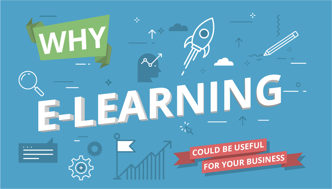 What Are E-Learning Courses?
