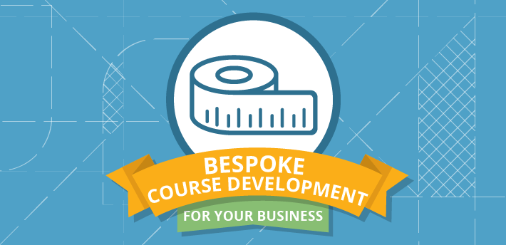 bespoke course development for your business
