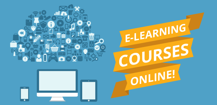 e-learning courses online