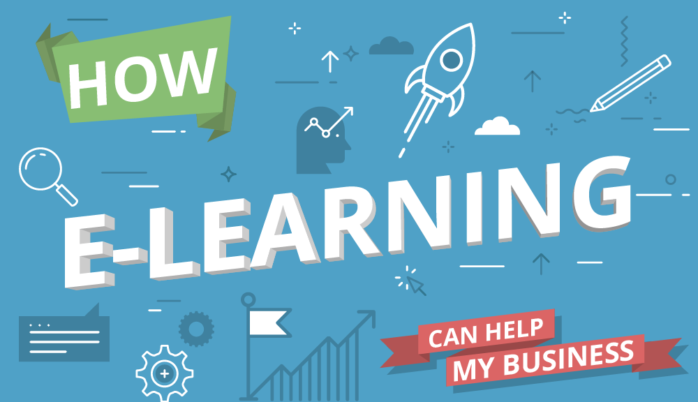 How E-Learning Can Help My Business