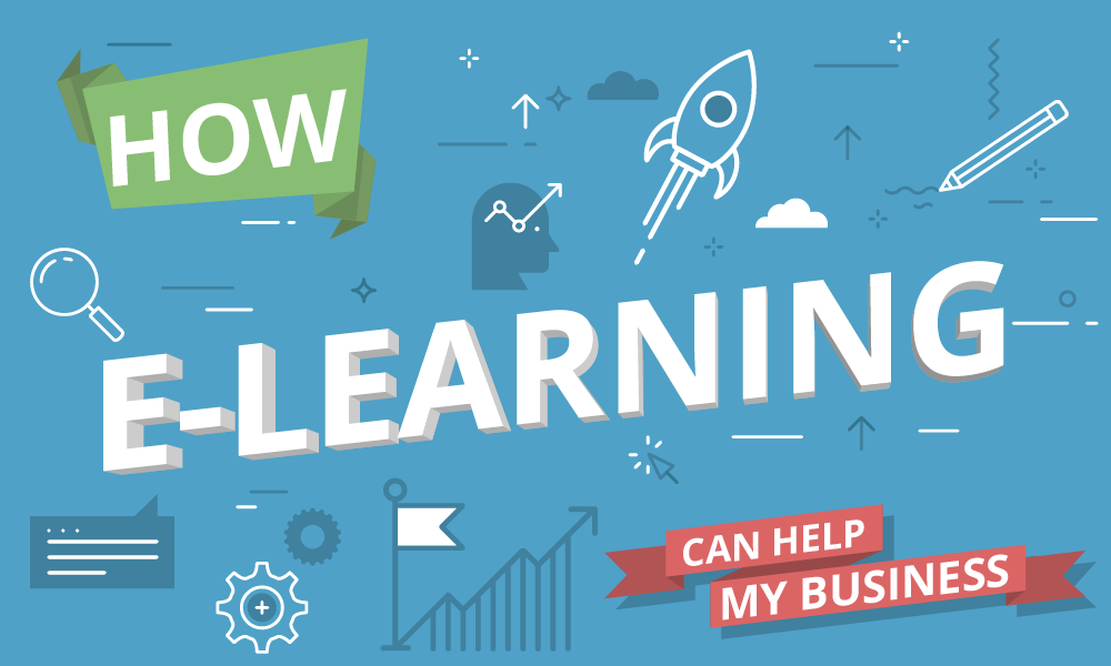 Why Find An E-Learning Training Company?