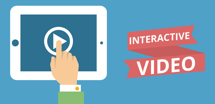 Interactive Video-Based E-Learning Courses