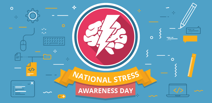 National Stress Awareness Day – 7th November