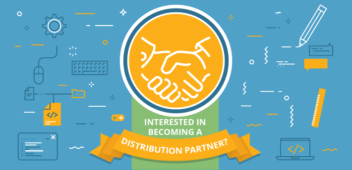 Become A Distribution Partner