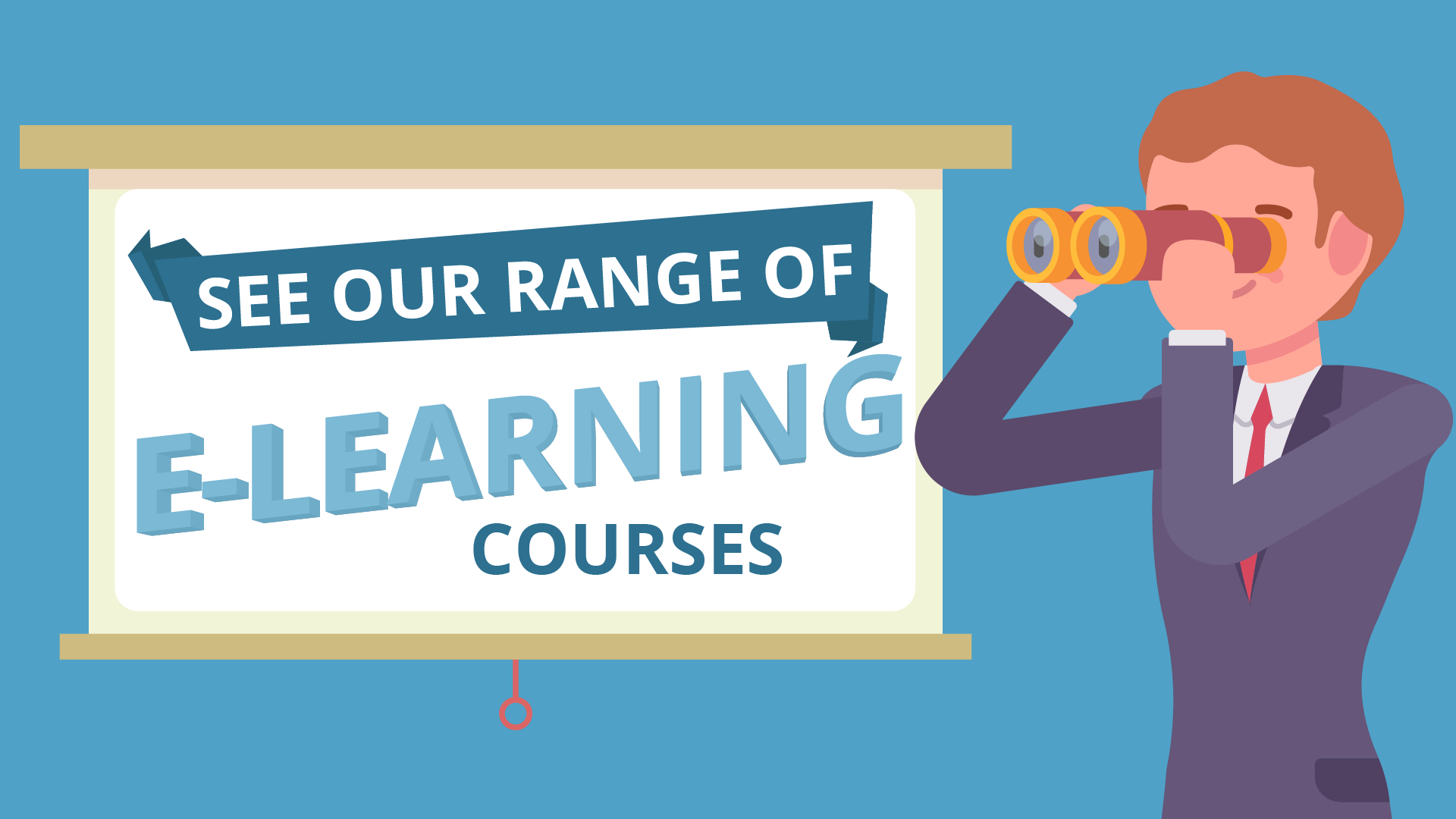 Accredited E-Learning Content