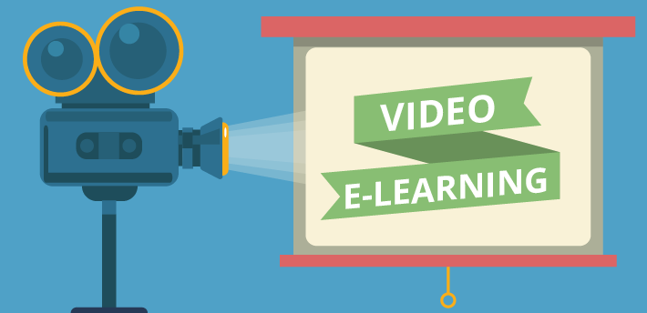 Video E-Learning Courses